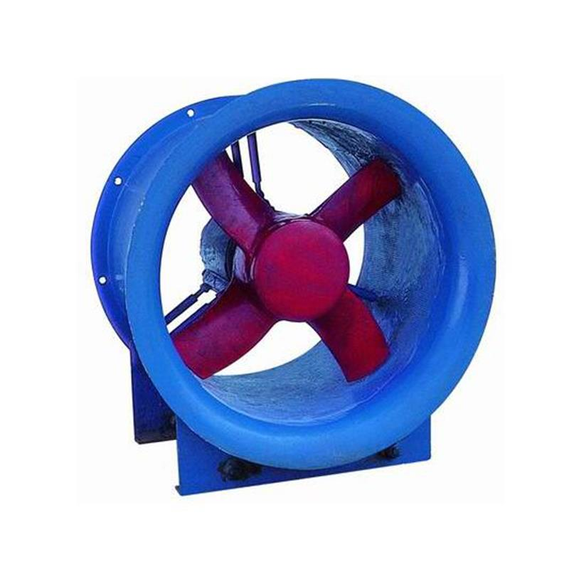 FT35-11 Axial Blower Anti-corrosion